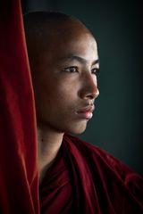 buddhistischer Mönch (1)
