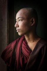 buddhistischer Mönch (3)