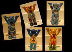 Buddy Bears (1)