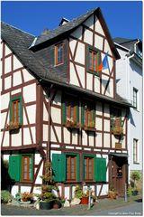 Buderushaus