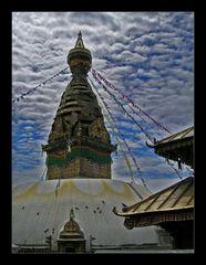Budha Stuppa