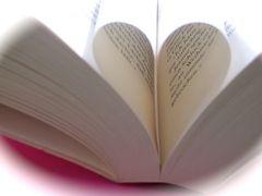 Bücher können...