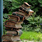Bücher vom Bücherwurm