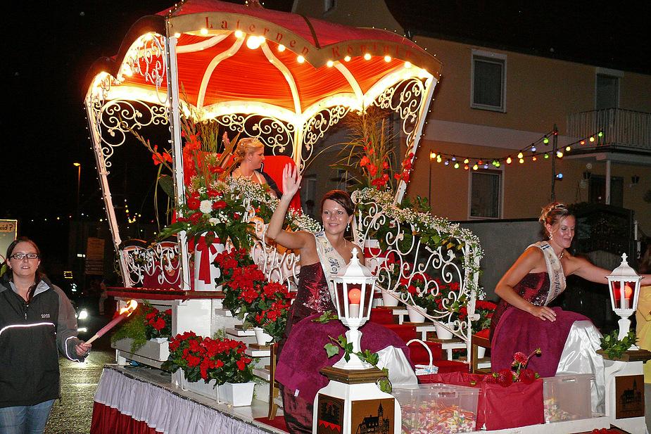 Büdesheimer Laternenfest