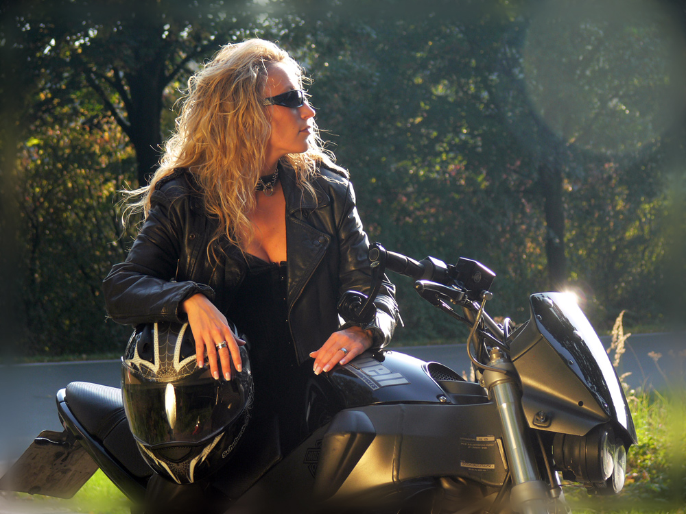 BUELL-Chick