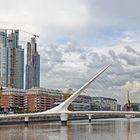 Buenos Aires - Hafen