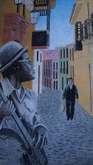 Buenos Aires Palermo Viejo 2