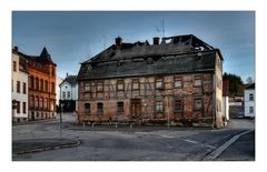 Bürgerhaus...