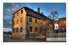 Bürgerhaus in ...
