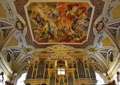 Bürgersaalkirche München