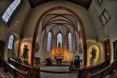 Bürgerspitalkirche Würzburg