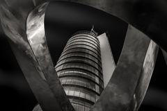 Büro-Turm Neckarsulm