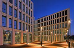Bürogebäude Ohligsmühle Wuppertal /2