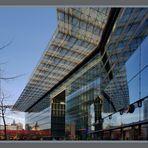 Bürokomplex am Kranzler Eck