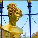 Büste der Henriette Sontag