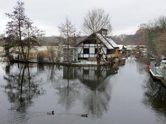 Bützow - ein anderer Wasserweg