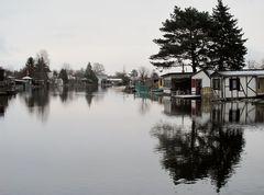 Bützow - eine idyllische Wasserstraße