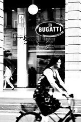 * bugatti *