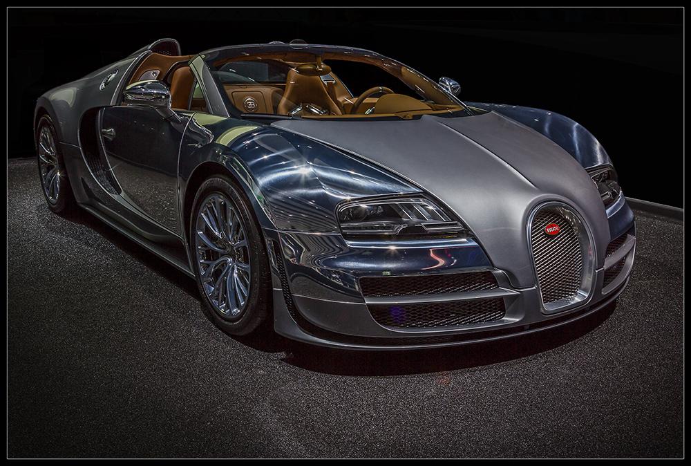 ~ Bugatti ~