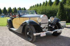 Bugatti - als Autos noch Automobile waren