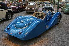 Bugatti, Biplace sport Type 35B