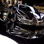 Bugatti Front