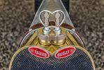 Bugatti Kühlerfigur