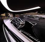 Bugatti links und rechts