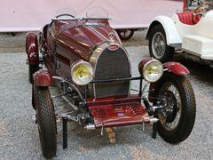 Bugatti, Torpedo Biplace Sport Type 38