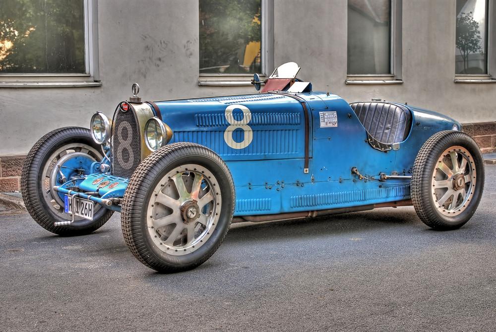Bugatti Typ 35B
