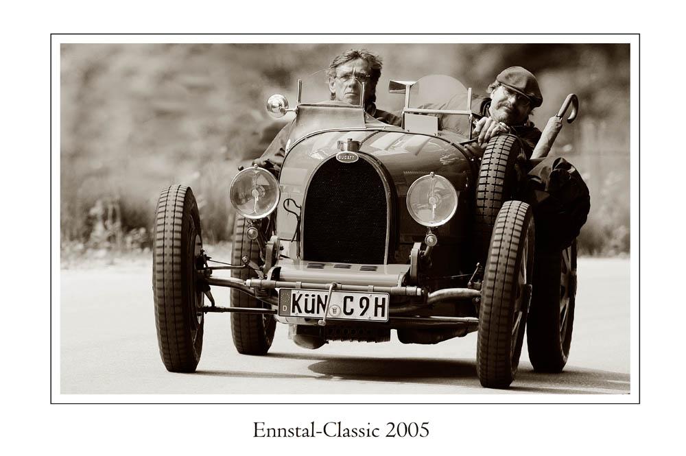 Bugatti Typ 51 BJ 1934
