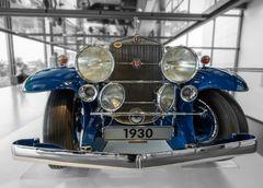 Bugatti V16