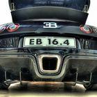Bugatti Veyron HDR, mal etwas anders