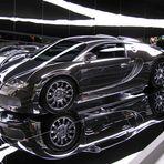 Bugatti Veyron Part II