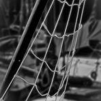 Bugsprietnetz