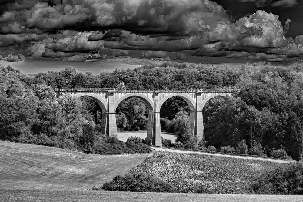 Buhlener Viadukt