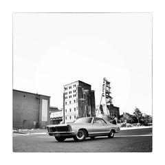 - Buick -