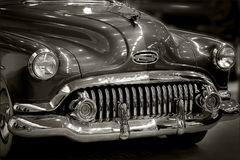 Buick Eight Convertible '52