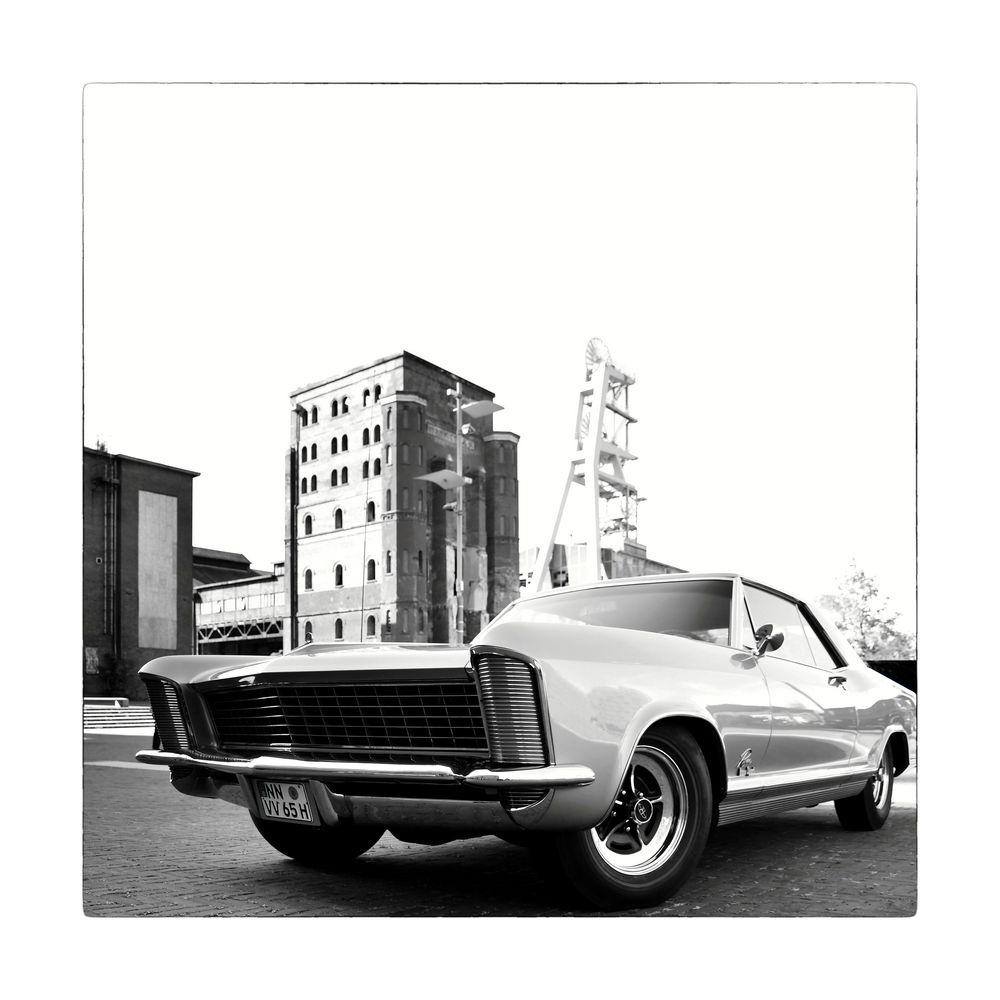 - Buick II -