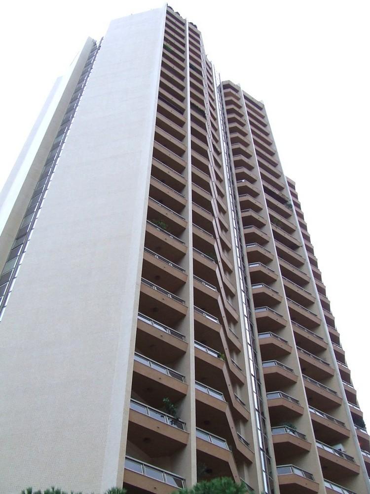 Building Monaco