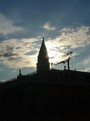 building venezia