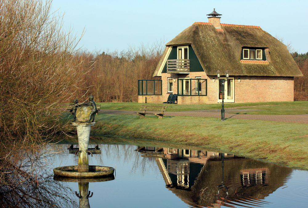 Buitenhof Texel