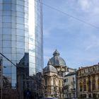 Bukarest - alt und neu