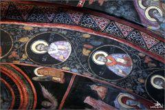 Bulgarie - Arbanassi - Eglise de la Nativité