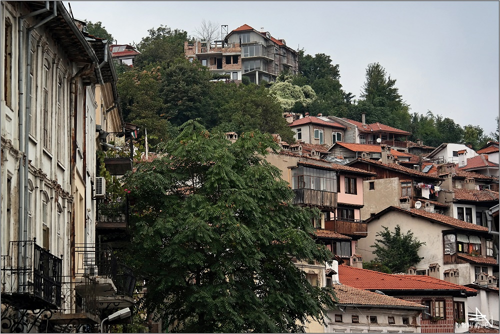 Bulgarie - Veliko Tarnovo