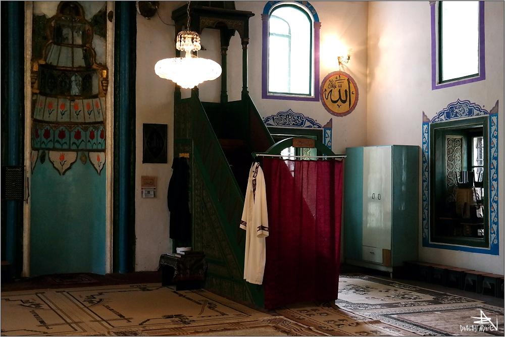 Bulgarie - Vidin - Mosquée