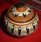 Bulgarisches Keramik