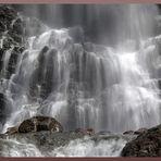 Bulil Pokpo Water Fall Trecking Tour - Hwagae - South Korea XIV