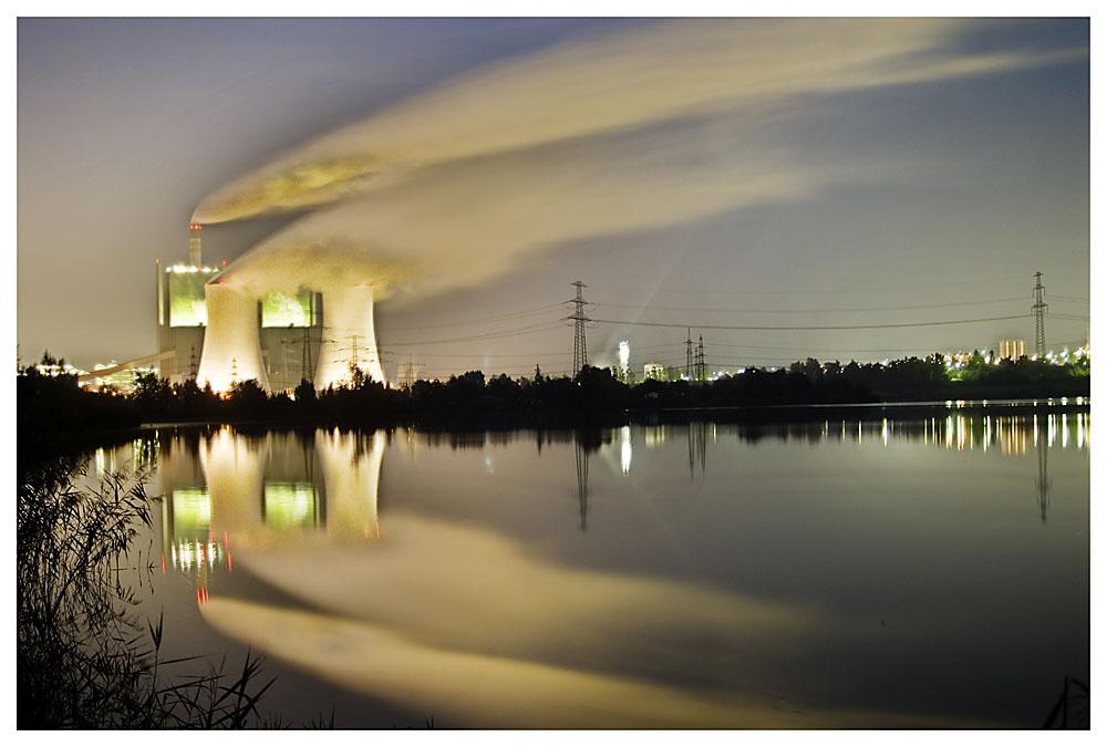 Bunakraftwerk