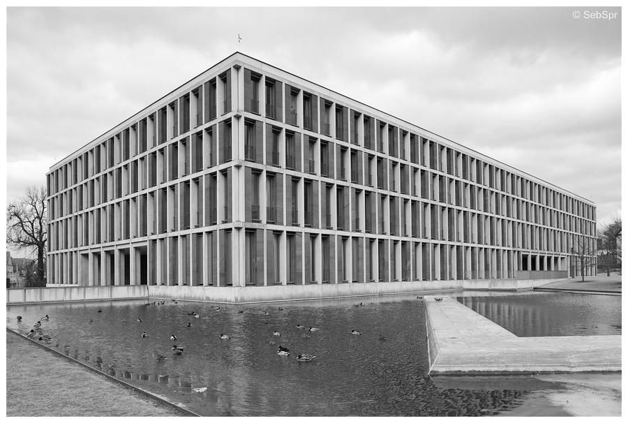   Bundesarbeitsgericht Erfurt No.2  